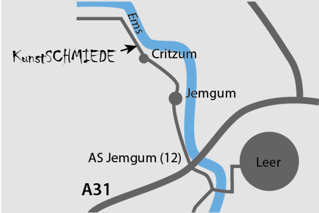 MAP Kunstschmiede